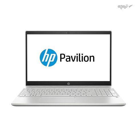لپ تاپ 15 اینچی اچ پی مدل i7(1065G7)/16GB/1TB+250GB SSD/2GB(MX250)/FHD ،Pavilion CS3442