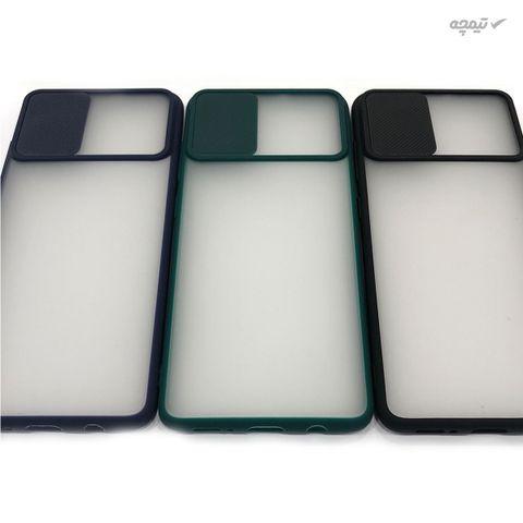 کاور گوشی موبایل مدل CS-001 مناسب برای سامسونگ Galaxy A31