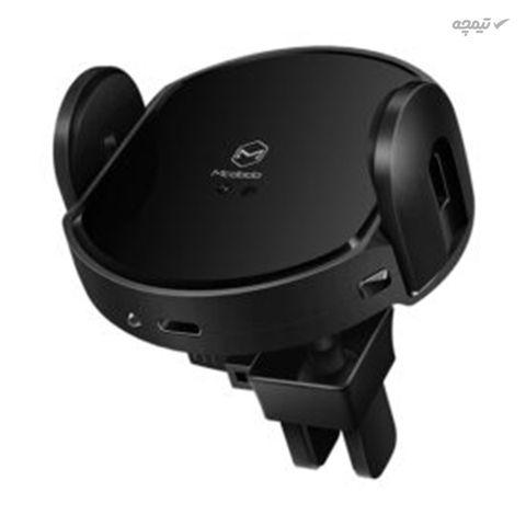 پایه نگهدارنده و هولدر گوشی موبایل با قابلیت شارژ بی سیم مک دودو مدل CH 6100