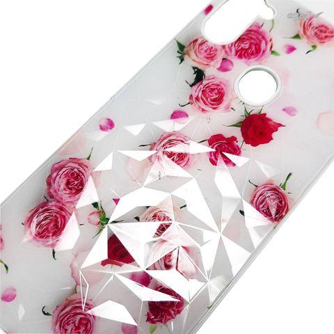 کاور گوشی موبایل طرح گل کد COD205 مناسب برای گوشی موبایل سامسونگ Galaxy A11