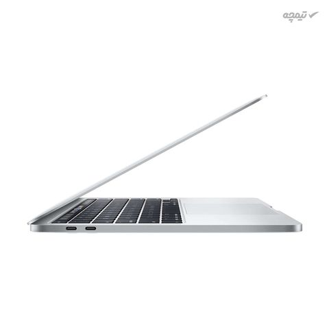 لپ تاپ 13 اینچی اپل مدل MacBook Pro MWP82 2020 همراه با تاچ بار، 16GB Core i5
