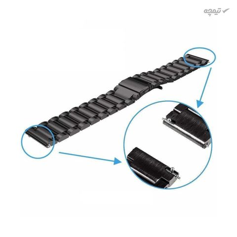 بند مدل SFP-99 مناسب برای ساعت هوشمند شیائومی امیزفیت GTR