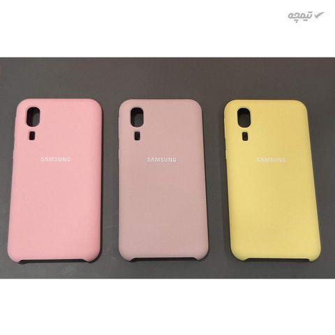 کاور گوشی موبایل مدل SIL-64 مناسب برای سامسونگ Galaxy A2 Core