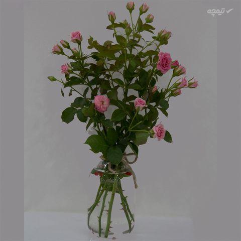 گلدان مدل h1214
