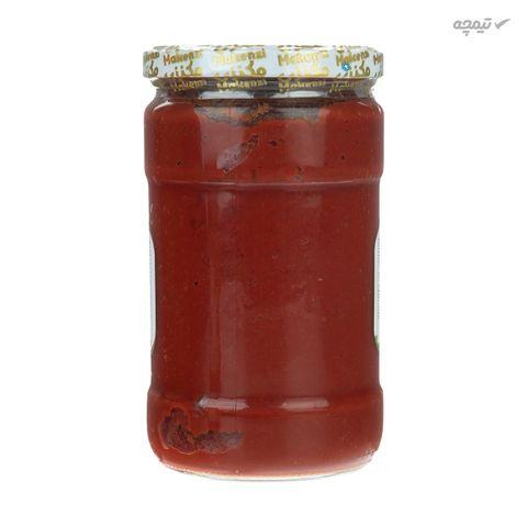 رب گوجه فرنگی مکنزی 690 گرمی