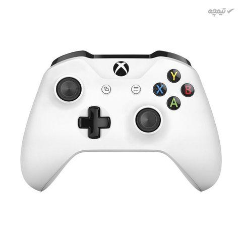 کنسول بازی مایکروسافت مدل Xbox One x، با ظرفیت 1 ترابایت