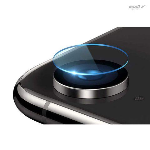 محافظ لنز دوربین باسئوس مدل SGAPIP-JT02 مناسب برای گوشی موبایل اپل Iphone 11 بسته دو عددی