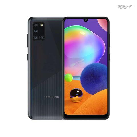 گوشی موبایل سامسونگ مدل Galaxy A31دو سیمکارت، ظرفیت 128 گیگابایت با رم 4 گیگابایت