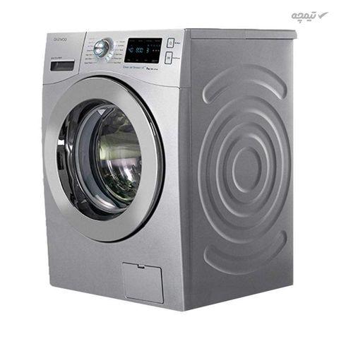 ماشین لباسشویی 8 کیلوگرمی دوو سری پریمو مدل Dwk-Primo83S با مصرف انرژی +++A