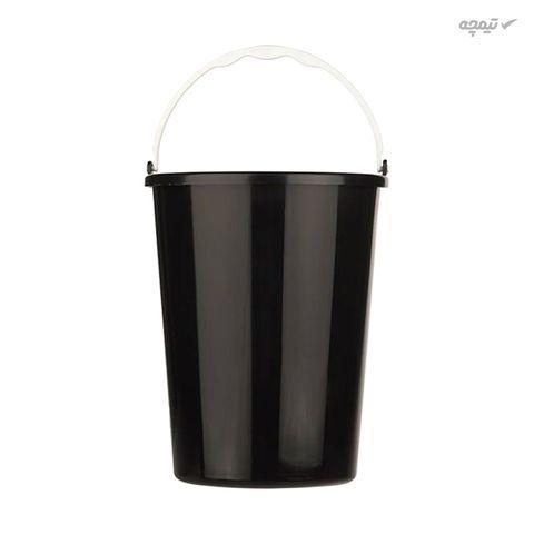 سطل زباله پدالی همارا سایز کوچک