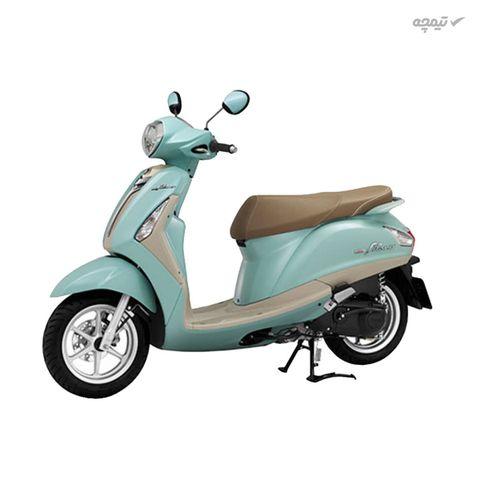 موتورسیکلت یاماها مدل گرند فیلانو اس 125 سی سی سال 1399