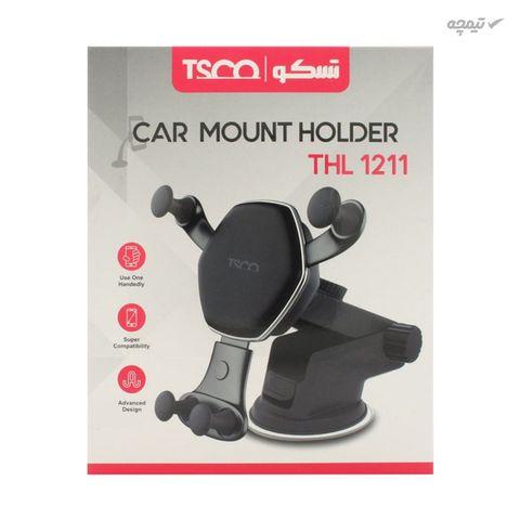 پایه نگهدارنده گوشی موبایل تسکو مدل THL 1211