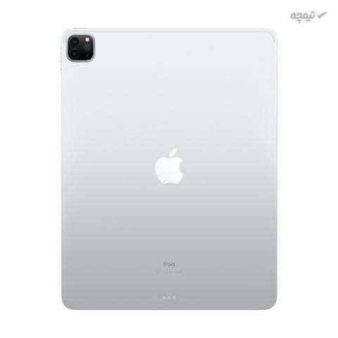 تبلت 12.9 اینچی اپل مدل iPad Pro 2020  WiFi با ظرفیت 256 گیگابایت