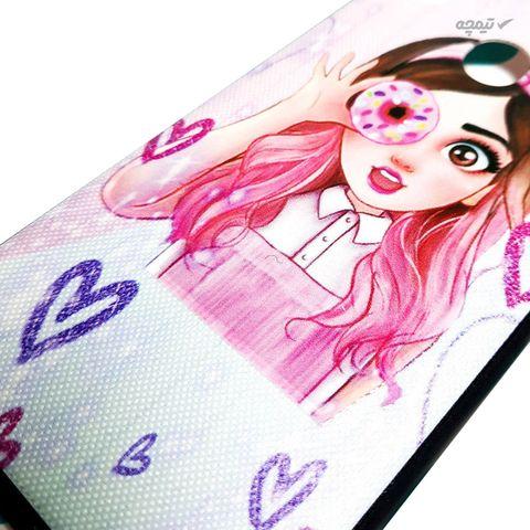 کاور گوشی موبایل طرح دختر کد CO964 مناسب برای گوشی موبایل سامسونگ Galaxy A11