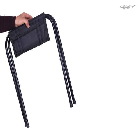 صندلی سفری تاشو تک پاک مدل Tp 235B