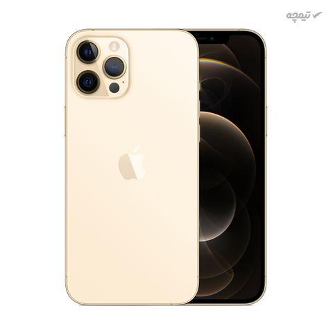 گوشی موبایل اپل مدل iPhone 12 ProMax دو سیم کارت، ظرفیت 256 گیگابایت