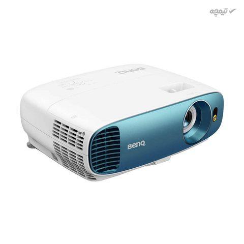 ویدئو پروژکتور بنکیو مدل TK800M با کیفیت تصویر 4K