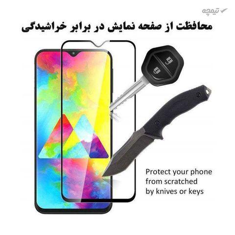 محافظ صفحه نمایش آکوا مدل SA مناسب برای گوشی موبایل سامسونگ Galaxy A30