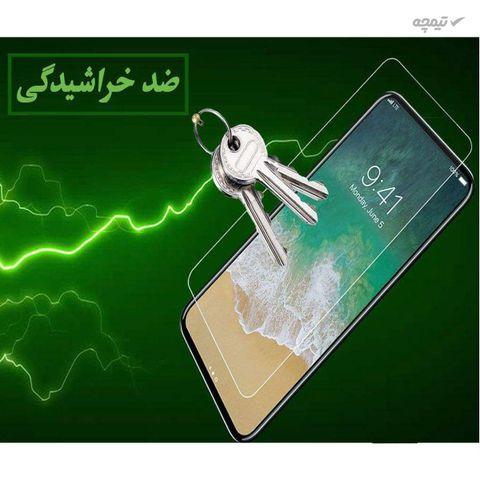 محافظ صفحه نمایش آکوا مدل MA مناسب برای گوشی موبایل هوآوی Y5 PRIME 2018 بسته 3 عددی