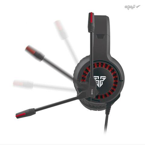 هدست مخصوص بازی با سیم فنتک مدل TONE HQ52